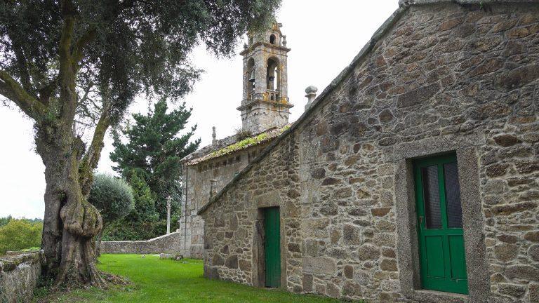 IGREXA DE SAN MARTIÑO DE RODIS